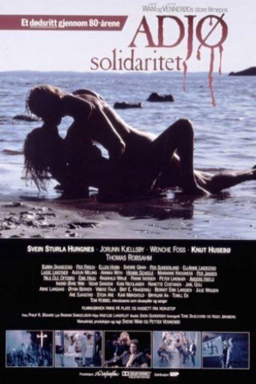 Adjo Solidaritet sex scene video