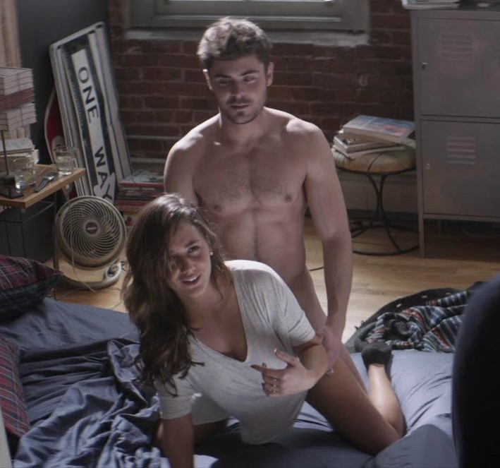 That Awkward Moment Zac Efron Sex