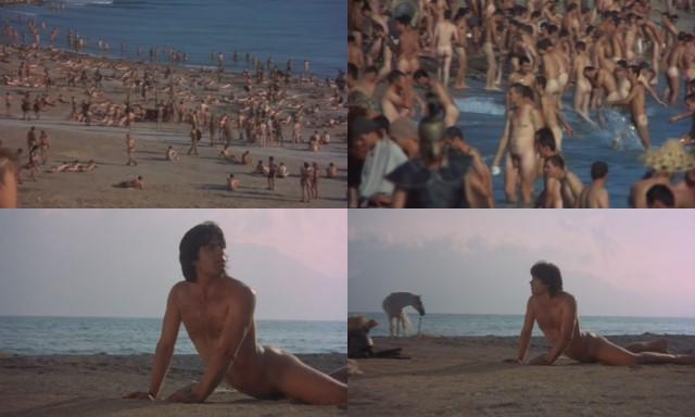 guys naked in greek movie