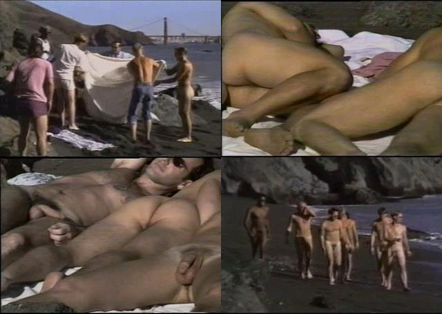 USA drama from 1995 with male nudism