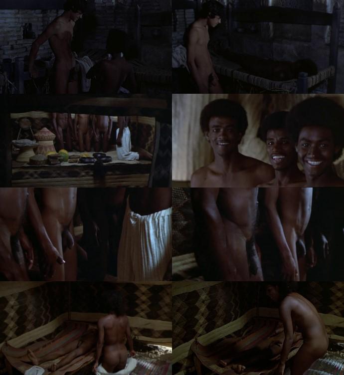 Nude parts in movies