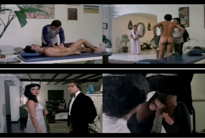 male nudity in brazilian movie of 1982