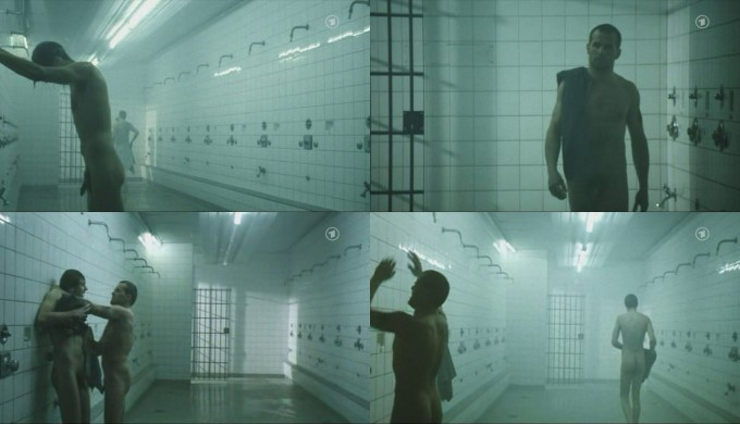 male prison showers
