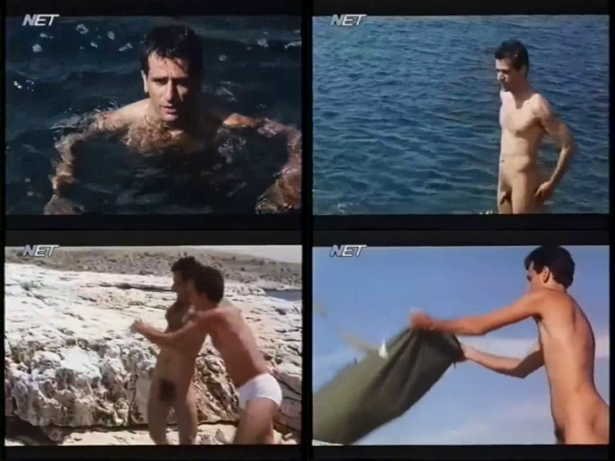 Greece movie nude #5