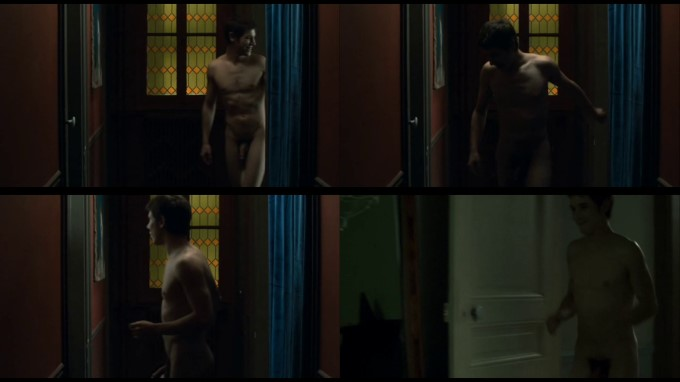 french guy nude