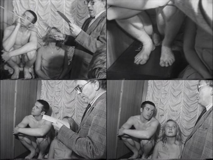 russian guy nude