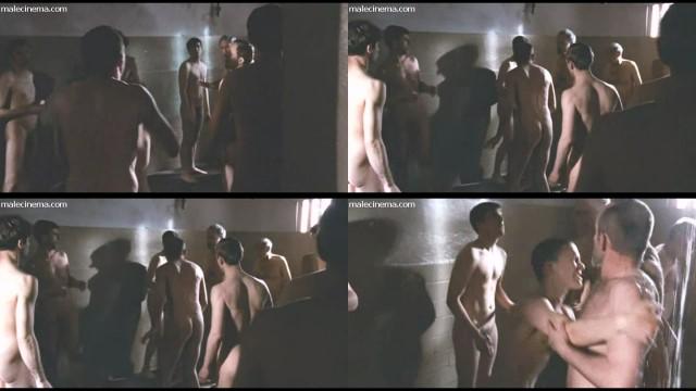austrian male showers